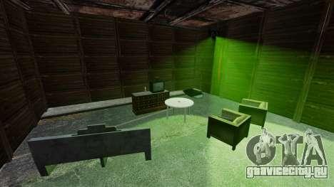 Персональный дом для GTA 4 четвёртый скриншот