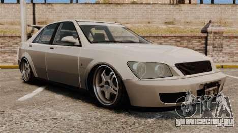 Обновлённый Sultan для GTA 4