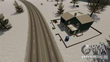 Локация Arctic IV [Final] для GTA 4 второй скриншот