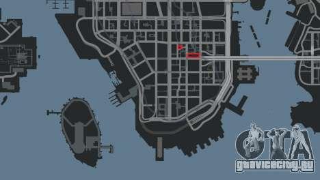 Реальные магазины для GTA 4 пятый скриншот