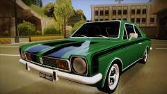 Ford Corcel GT 1975 для GTA San Andreas