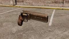 Револьвер Dan Wesson PPC 357