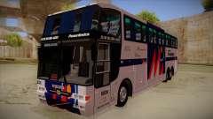 Busscar Jum Buss 400 P Volvo для GTA San Andreas