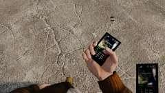 Темы для телефона Goth Rock