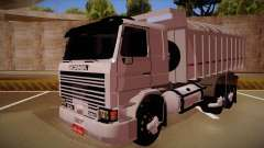 Scania 113H Frontal Caçamba BETA для GTA San Andreas