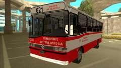 Mercedes-Benz OHL-1320 Linea 621 для GTA San Andreas
