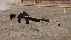 Дробовик M1014 v4