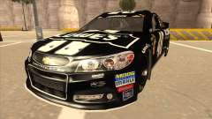 Chevrolet SS NASCAR No. 48 Kobalt Tools