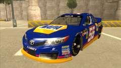Toyota Camry NASCAR No. 56 NAPA