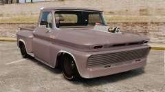 Chevrolet C-10 Stepside v3