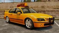 Taxi2 с новыми дисками