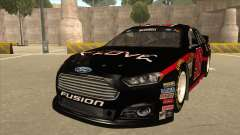 Ford Fusion NASCAR No. 98 K-LOVE для GTA San Andreas