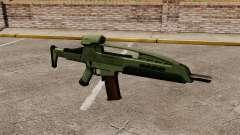 Автомат HK XM8 v1 для GTA 4