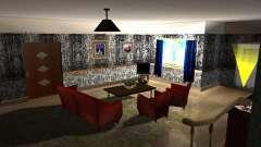Новый интерьер 2-ух этажного дома CJ