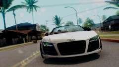 Caligraphic ENB v1.0 для GTA San Andreas