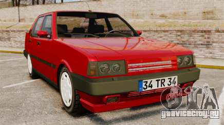 Tofas Dogan SL-X для GTA 4