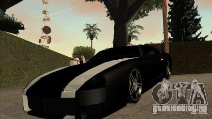 New Jester для GTA San Andreas