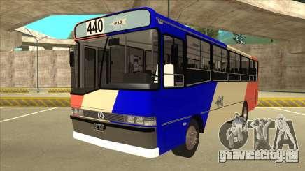Mercedes-Benz OHL-1320 Linea 440 для GTA San Andreas