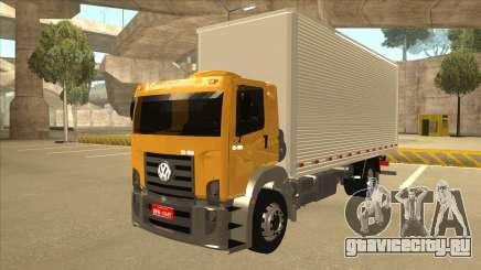 Volkswagen Constellation 13.180 для GTA San Andreas