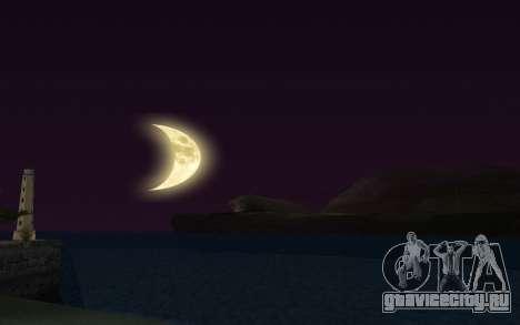 Timecyc v2.0 для GTA San Andreas восьмой скриншот