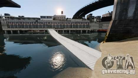 Bohan-Dukes Off Road Track для GTA 4 седьмой скриншот