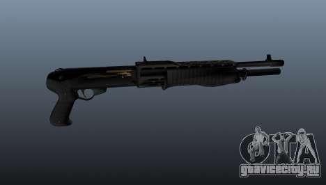 Дробовик Half-Life для GTA 4 третий скриншот