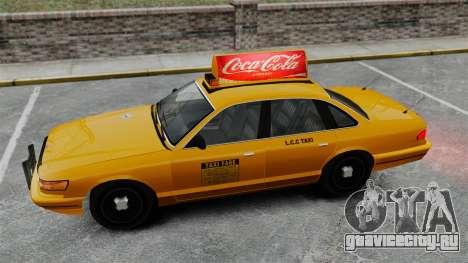 Реальная реклама на такси и автобусах для GTA 4 девятый скриншот