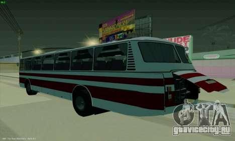 ЛАЗ 699Р для GTA San Andreas вид слева
