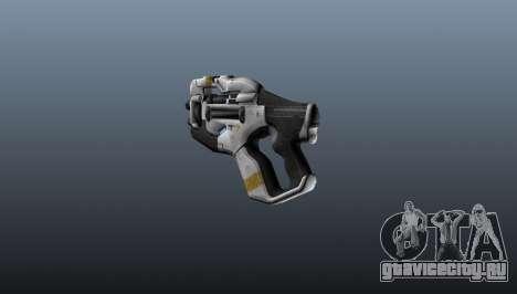 Пистолет M358 Talon для GTA 4 второй скриншот