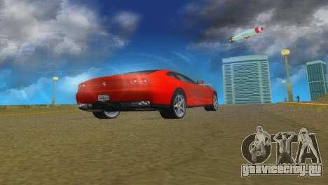 Новые графические эффекты v.2.0 для GTA Vice City восьмой скриншот