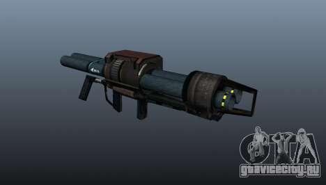 Ракетница Halo для GTA 4 второй скриншот