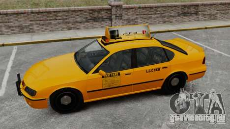 Реальная реклама на такси и автобусах для GTA 4