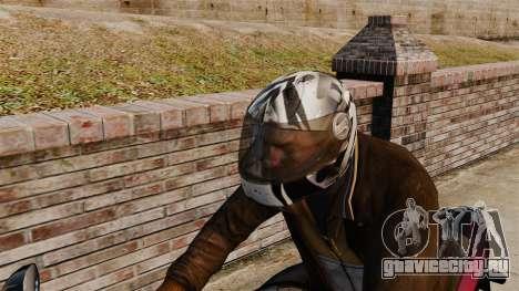 Коллекция шлемов Arai v1 для GTA 4 пятый скриншот