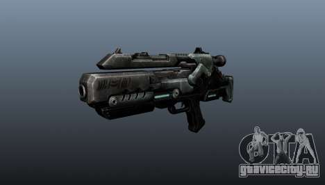 Chakram Launcher для GTA 4