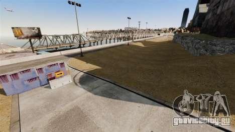 Bohan-Dukes Off Road Track для GTA 4 третий скриншот