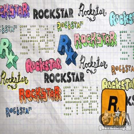 Загрузочные экраны Rockstar для GTA 4 третий скриншот