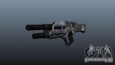 Striker для GTA 4