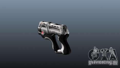 Пистолет M77 Paladin для GTA 4 второй скриншот