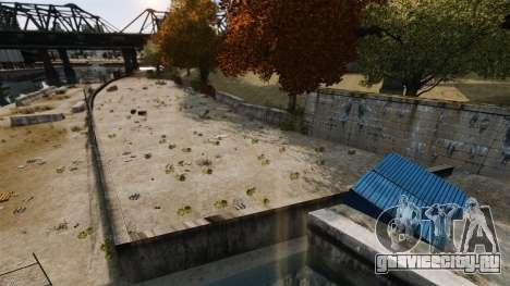 Bohan-Dukes Off Road Track для GTA 4 девятый скриншот