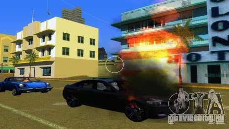 Новые графические эффекты v.2.0 для GTA Vice City третий скриншот