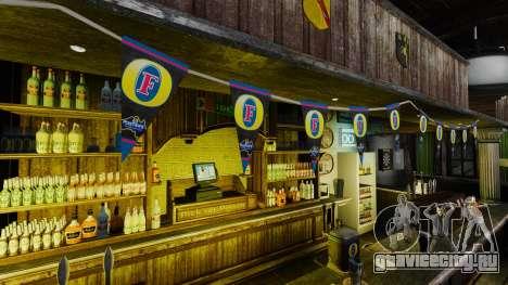 Реальные логотипы пива для GTA 4 третий скриншот