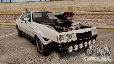 Sabre Rod Ride для GTA 4
