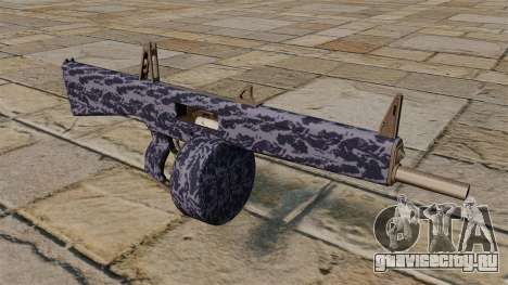Автоматическое ружьё AA-12 Camo для GTA 4