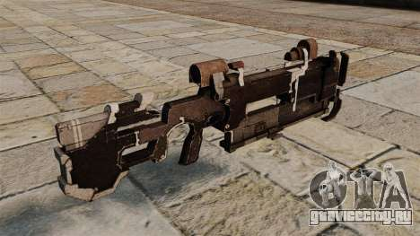 Шуточное оружие Seeker для GTA 4 второй скриншот