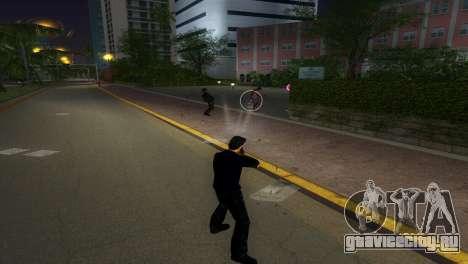 Новые графические эффекты v.2.0 для GTA Vice City десятый скриншот