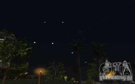 Timecyc v2.0 для GTA San Andreas седьмой скриншот