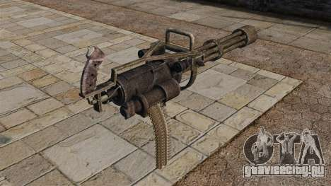 Миниган для GTA 4 второй скриншот