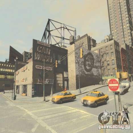 Цветные загрузочные экраны для GTA 4 третий скриншот
