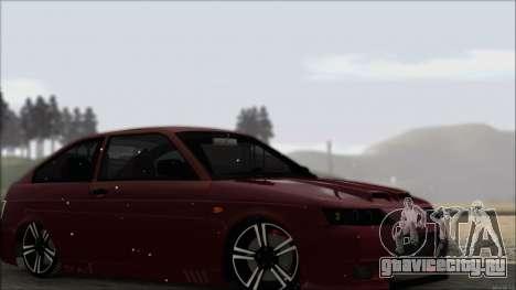 ВАЗ 2112 Купе-Спорт для GTA San Andreas