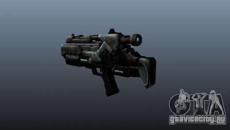 Chakram Launcher для GTA 4 второй скриншот